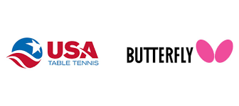 Us Table Tennis Team 2016 Us National Team Uniforms Butterfly Online