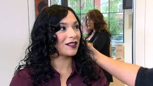 defining latina curls youtube