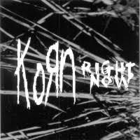 Korn Blind Lyrics Right Now Korn Song Wikipedia