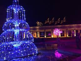 zoo lights memphis 2017 all of the lights choose901