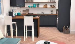 modele de cuisine ouverte sur salon cuisine avec bar ouvert sur salon lovely cuisine avec bar ouvert sur