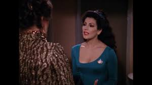 deanna troi argues with her mother