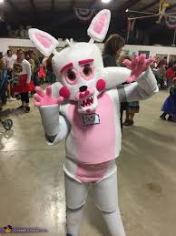 foxy costume funtime foxy costume photo 2 3