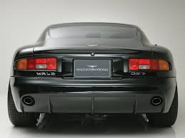 aston martin back wald aston martin db7 2005 picture 20 of 27