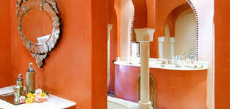 moroccan bathroom design ideas thumb bathrooms pinterest