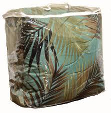 amazon com tropical palm tree leaf leaves ocean beach coastal