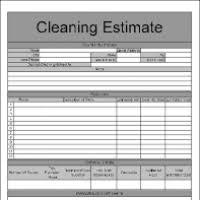 carpet estimate sheet digitags review