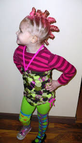crazy hair ideas for 5 year olds boys home design best wacky tacky day ideas on pinterest crazy hair