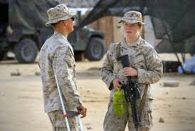 marine reports show path to women in combat the san diego union