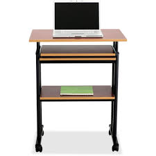 Stand Up Desks Ikea by Desks Safco Products Company Images Library Adjustable Height