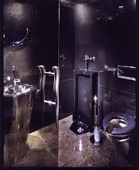 Man Cave Bathrooms How To Put A Urinal In Your Home Bathroom And Have It Look Normal