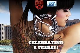 hawaii tattoo convention u2013 434 tattoo