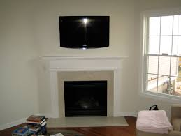Tv Mount Over Fireplace by Above Fireplace Tv Mount Home Design Ideas
