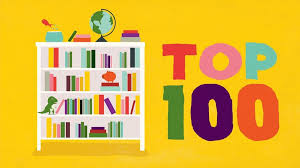 Book List Books For Children My Bookcase The Ultimate Backseat Bookshelf 100 Must Reads For 9 14 Npr
