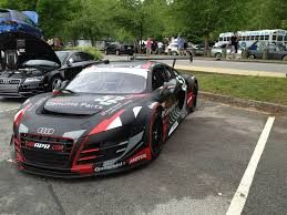 audi race car apr audi race car southern worthersee humble mechanic