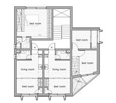 Architectural Floor Plan by Haus By Smart Architecture