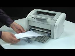 fixing paper pick up issues hp laserjet 1020 printer youtube