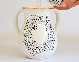 netilat yadayim cup washing cup etsy