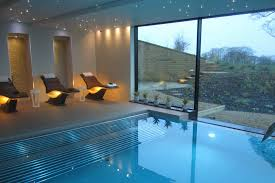 House Plans With Indoor Swimming Pool Indoor Spa Room Design Indoor Swimming Pool Design Indoor Spa