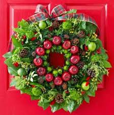 front door wreaths for special additions wearefound home design