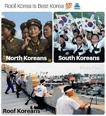 North Korea South Korea Meme - liberty memes south central korea facebook