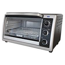 What Is The Best Convection Toaster Oven To Buy Black Decker 6 Slice Convection Toaster Oven Target