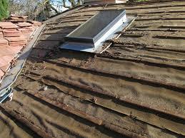 Tile Roof Repair Roof Repairs Roof Inspections Roof Doctor Williams Elk Grove