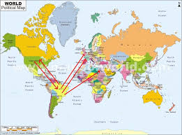 world map with country name and capital and currency chicago may was an international criminal known for crimes in