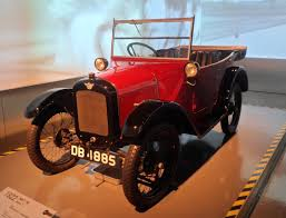bantam car austin 7 wikipedia