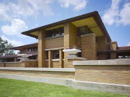 frank lloyd wright design style darwin d martin estate restoration hhl architects