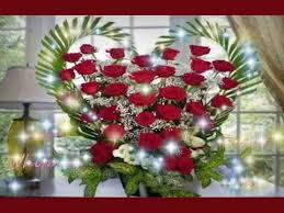 Bouquet Of Roses Slim Whitman Bouquet Of Roses Youtube