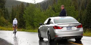 lexus sedan usa lexus at the usa pro challenge