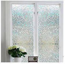Decorative Window Screens Stained Glass Modern Window Films Ebay