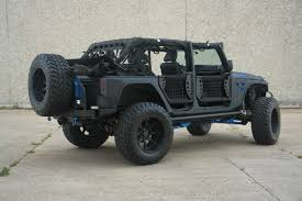 blue jeep 2012 black blue fmj jeep pdm conversions