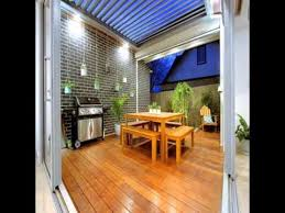 deck designs over flat roof garage plans mauritius youtube