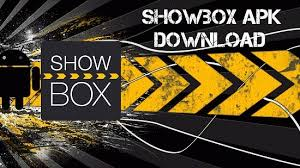 showbox apk file showbox apk showbox app the