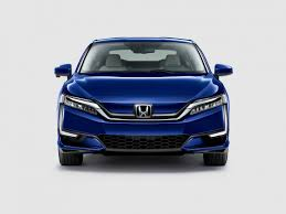 2017 honda clarity electric goes on sale with 269 monthly lease