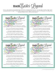 free easter poems freebie easter m poem printable easter poem
