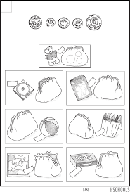 download easy math money worksheets for kids template for free