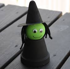 3 halloween projects for kids the chirping moms