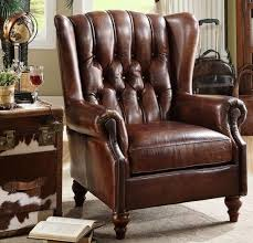 best 25 brown leather armchair ideas on pinterest brown leather