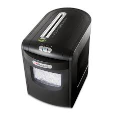 rexel products paper shredders personal executive