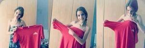 how to turn a man u0027s t shirt into a dress 2me