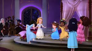 chambre princesse sofia princesse sofia les bonnes ères de princesse 3 savoir