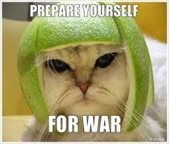 Prepare Yourself Meme - prepare yourself for war war meme picsmine