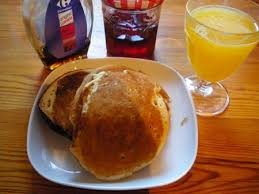 recette pancakes hervé cuisine les pancakes express d hervé cuisine de nous