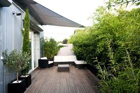 Modern Pop False Ceiling Designs Wall Design For Living - Apartment terrace design