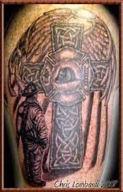 jessica lee fireman tattoo