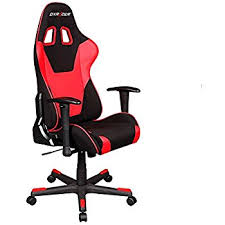 Are Gaming Chairs Worth It Amazon Com Dxracer Formula Series Doh Fd01 Nr Newedge Edition