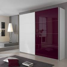Wall Wardrobe by Bedroom Furniture White Gloss Wardrobes Wardrobe Sets Purple